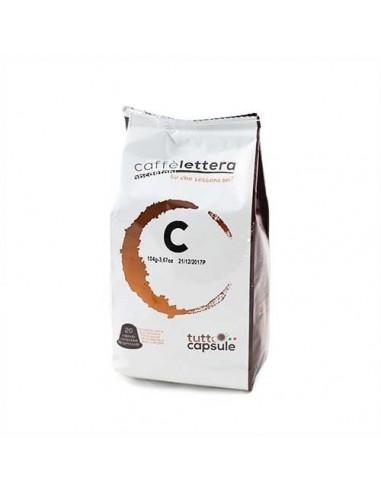 Tuttocapsule - Nespresso kompatibilne...