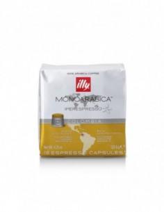 Vergnano - Nespresso -Espresso Arabica - 10 kos