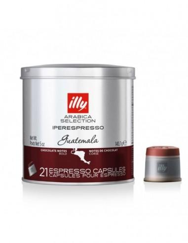 Illy - Iperespresso - Idyllium - 21 kos