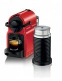 kavni aparat - nespresso - inissia - črn