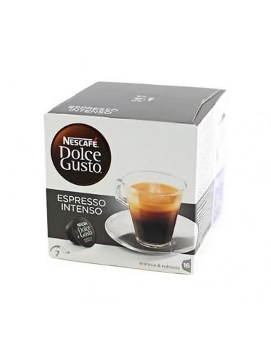 Nestlè - Nescafè Dolce Gusto...