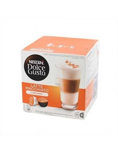 Nestlè - Nescafè Dolce Gusto - Latte...