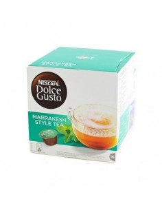 Nestlè - Nescafè Dolce Gusto - Latte macchiato - 16 kos