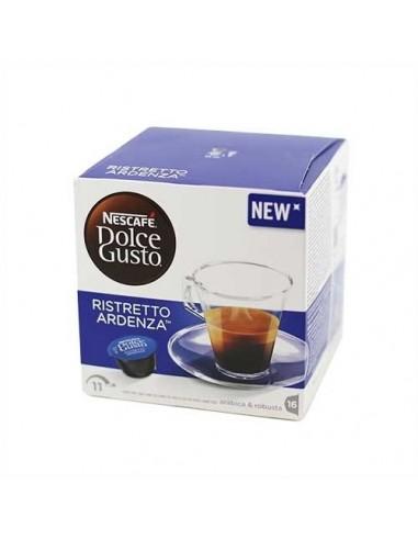 Nestlè - Nescafè Dolce Gusto - Lungo Intenso - 16 kos