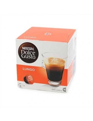 Nestlè - Nescafè Dolce Gusto - Lungo...