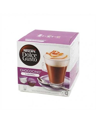 Nestlè - Nescafè Dolce Gusto - Choco...