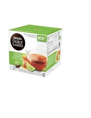 Nestlè - Nescafè Dolce Gusto - Americano - 16 kos