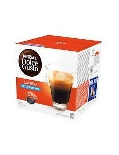 Tuttocapsule - Nespresso komp. - D - brezkofeinska kava -  20 kos