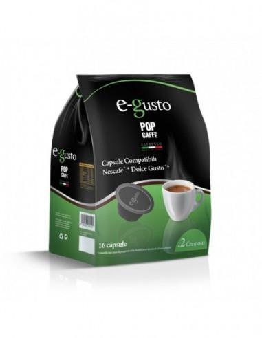 Pop caffe - komp. Nescafè Dolce Gusto...