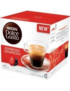 Caffè Corsini - Nespresso komp. -Brasile - 10 kos