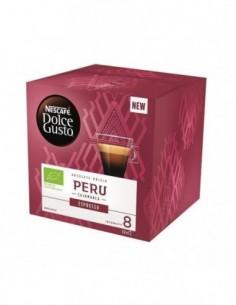 Caffè Corsini - Nespresso komp. -Selection - 9 kos