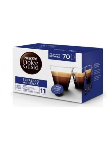 Caffè Corsini - Nespresso komp. - Guatemala - 10 kos