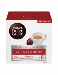 Caffè Alberto - Nespresso -1961 - 10 kos