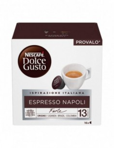 Lollo - Lavazza Blue -Nero - 100 kos