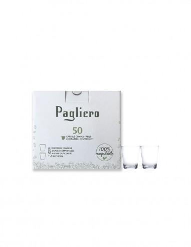Lavazza - Nespresso - Brezkofeinska kava - 10 kos