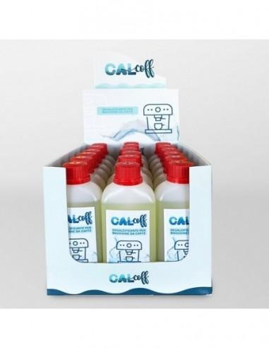 Čistilo za vodni kamen - CALcoff - 1 kos