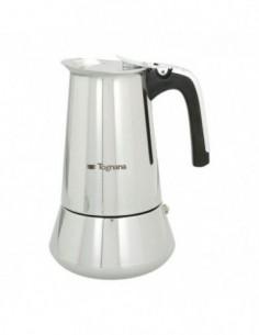 Illy mleta kava, brezkofeinska - 250g