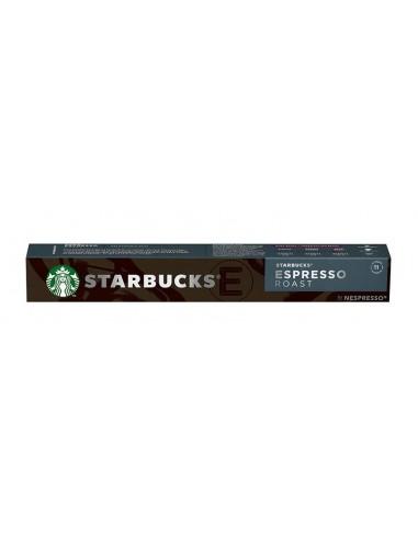 Starbucks - Nespresso komp. -...