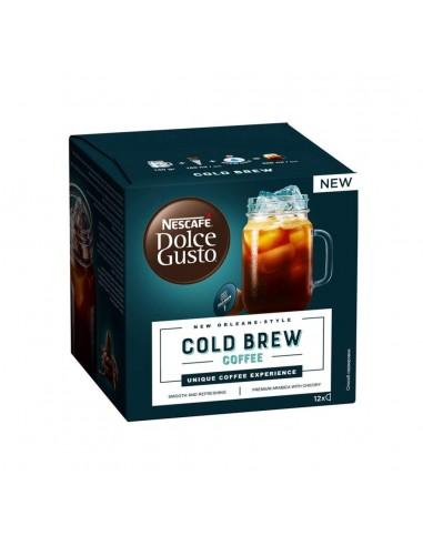 Nestlè - Nescafè Dolce Gusto - COLD...