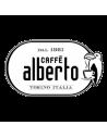 Manufacturer - caffè alberto